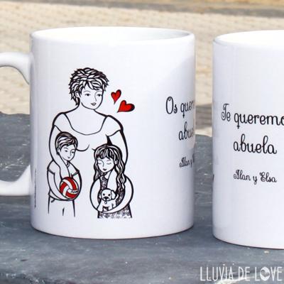 Regalos ideales para ella: mujer, madre, abuela, hermana