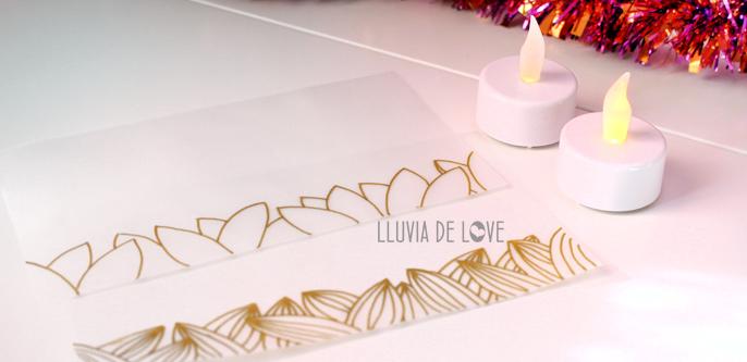 Como hacer farolillos de papel para velas leds, manualidades con papel vegetal, trabajar el papel cebolla