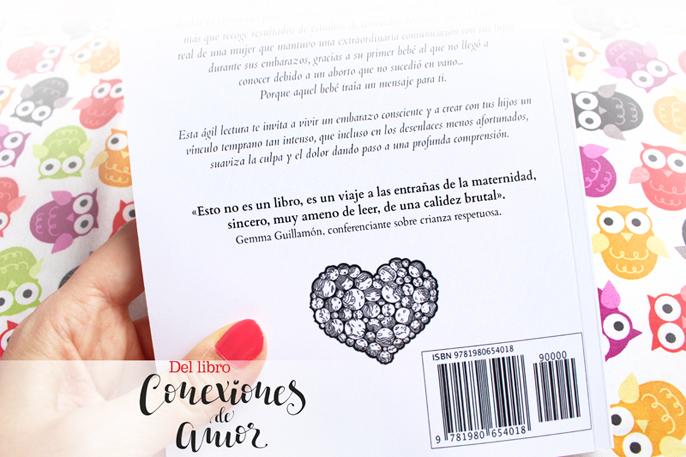 Libros recomendados embarazo consciente