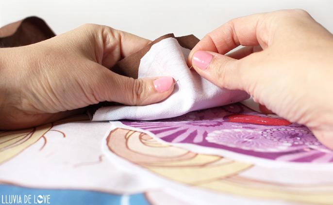 Regalos para niiños, hechos a mano. Juguetes de tela. Muiñecos blanditos de tela para fomentar el vinculo entre hermanos.