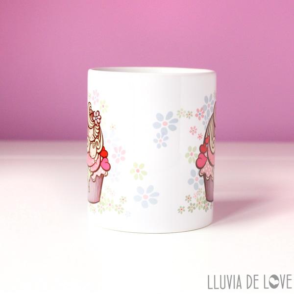 Tazas bonitas para mamá. Regalos para madres. Regalos originales y diferentes.
